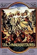 TROIS 1961 LES TÉLÉCHARGER MOUSQUETAIRES