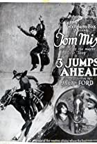 Three Jumps Ahead