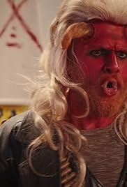 Gary Bunda: Demon Killer Poster