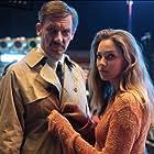 Peter Van den Begin and Lauren Versnick in Studio Tarara (2019)