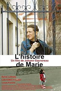 Movie downloads for utorrent L'histoire de Marie by [4K