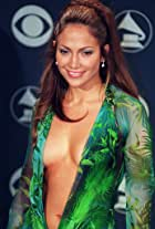 Jennifer Lopez: Baila