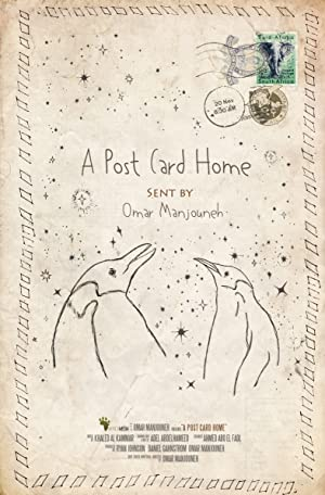 A Post Card Home