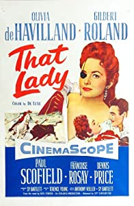 Downloads the movies That Lady UK [mp4]