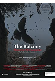 The Balcony: Memories of Occupation