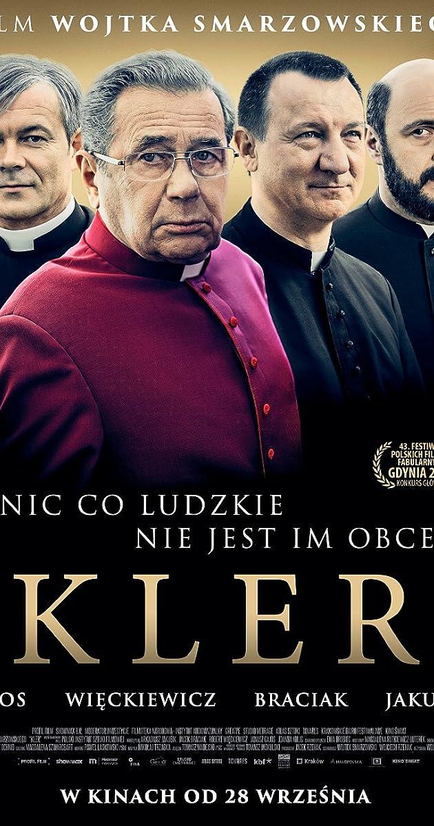 Subtitle of Kler