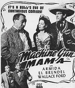 Machine Gun Mama none