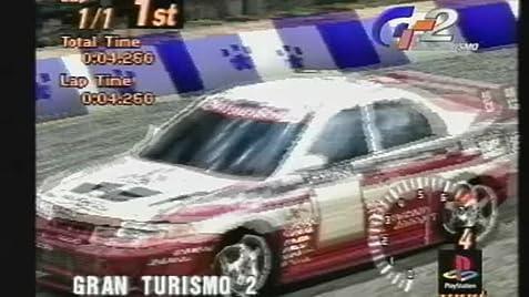 Gran Turismo 2 Video Game 1999 Imdb