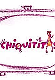 Chiquititas sin fin Poster