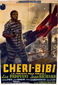 Chéri-Bibi (1955)