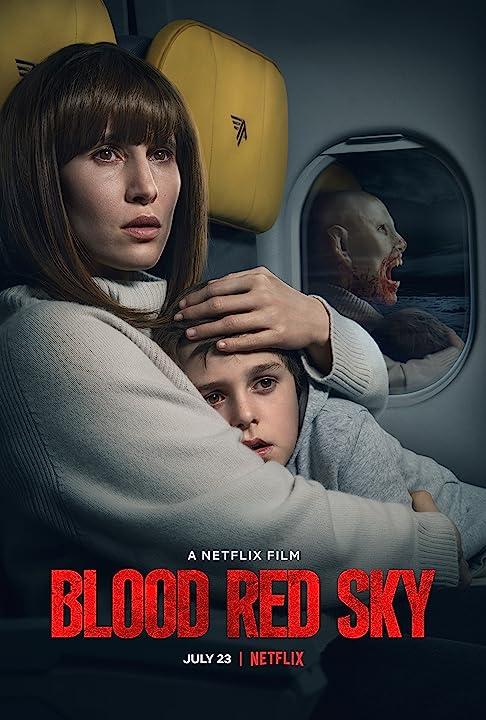 血色天劫   awwrated   你的 Netflix 避雷好幫手!