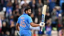 8vo partido: India v Sudáfrica