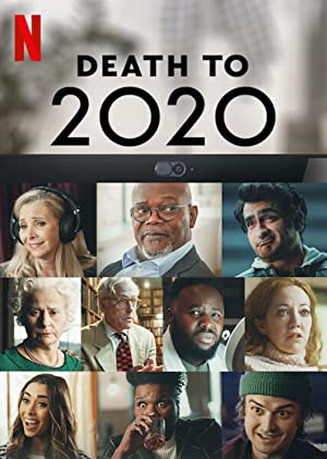 Where to stream Death to 2020