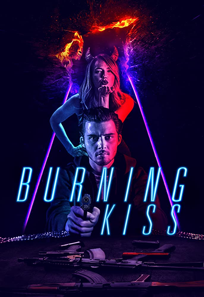 Burning Kiss 2018 Hindi Dual Audio 350MB HDRip ESubs