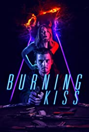 Burning Kiss (Hindi Dubbed)