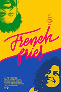 itunes downloadable movies French Fries by Jessica Sanders [movie]