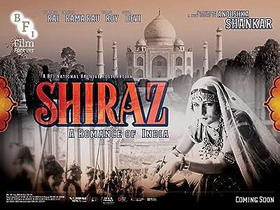 Full downloadable mpeg movies Shiraz Paul Wright [Mkv]