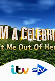 I'm a Celebrity, Get Me Out of Here! Poster - TV Show Forum, Cast, Reviews