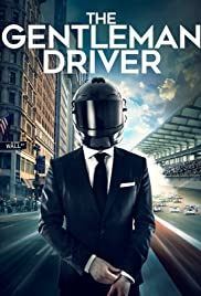 The Gentleman Driver Poster