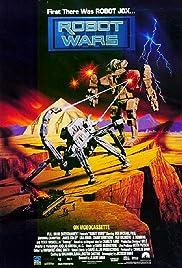 Robot Wars Poster