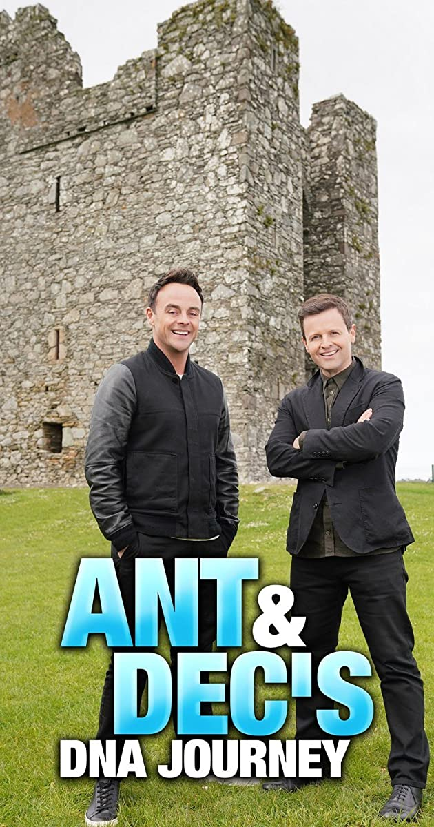 Descargar Ant & Dec's DNA Journey Temporada 1 capitulos completos en español latino