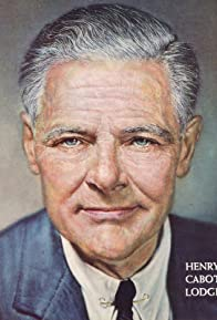 Primary photo for Henry Cabot Lodge Jr.