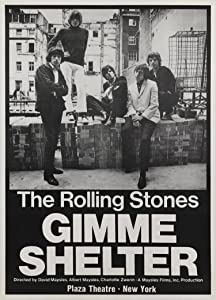Movie hd video download Gimme Shelter USA [1280x800]