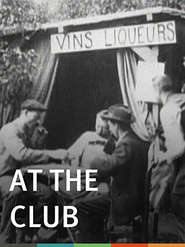 دانلود زیرنویس فارسی فیلم At the Club