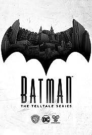 Batman: The Telltale Series Poster