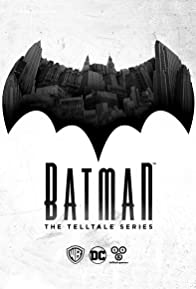 Primary photo for Batman: The Telltale Series