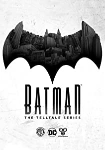 the Batman: The Telltale Series full movie in hindi free download