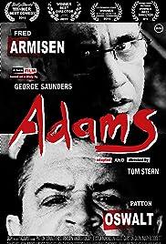 Adams Poster