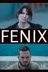 Rifka Lodeizen and Teun Luijkx in Fenix (2018)