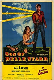 Son of Belle Starr Poster