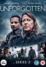 Unforgotten: Building the Series
