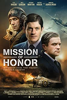 Mission of Honor (II) (2018)