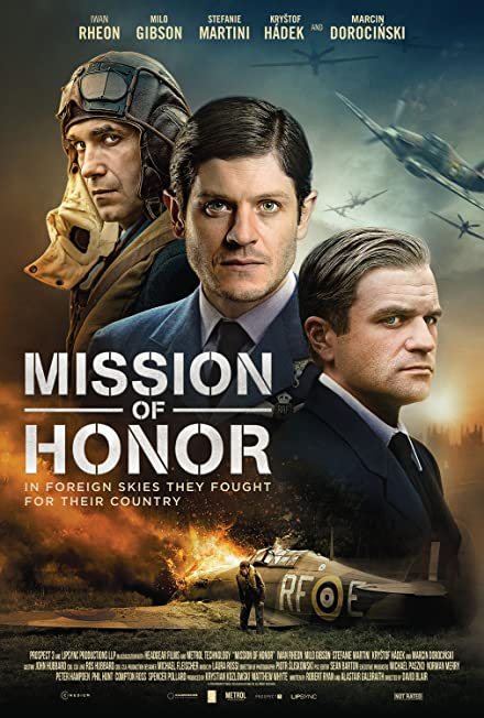 Film: Mission of Honor