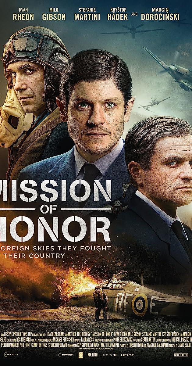 Mission Of Honor 2018 Imdb