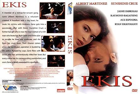 HD movie downloadable site Ekis: Walang tatakas [h264]