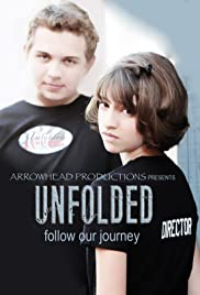 Unfolded Poster