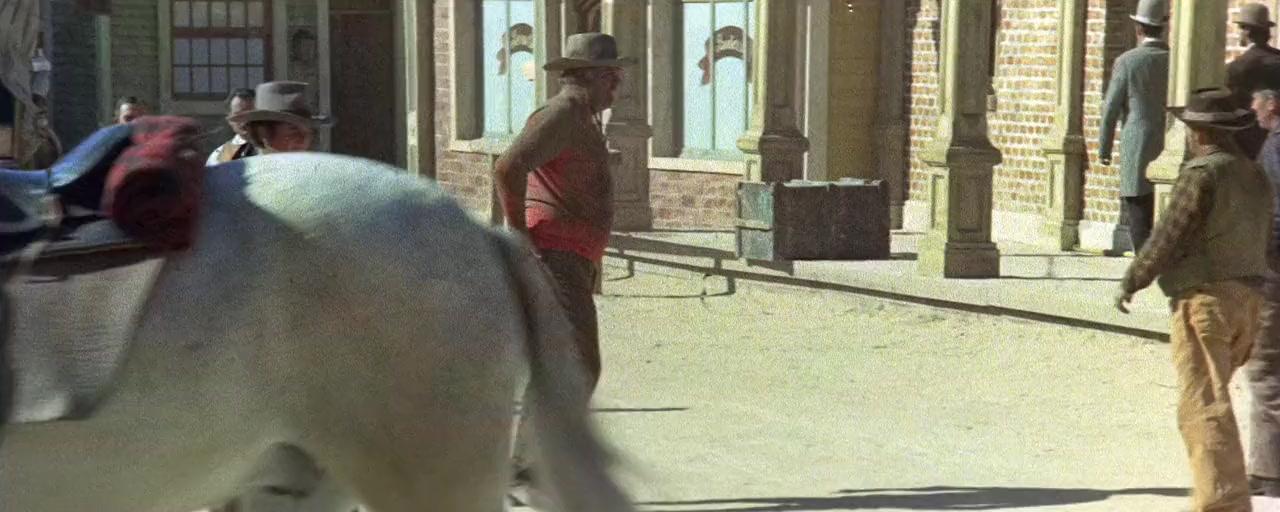 El hombre de Río Malo (1971)