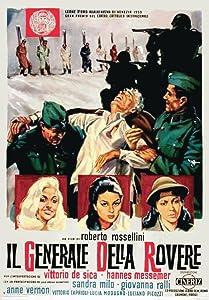 All movie downloads Il generale Della Rovere Italy [4K