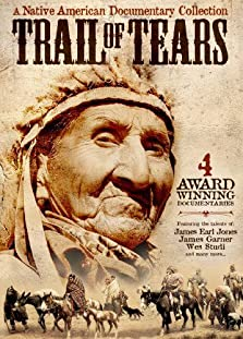 The Trail of Tears: Cherokee Legacy (2006 Video)
