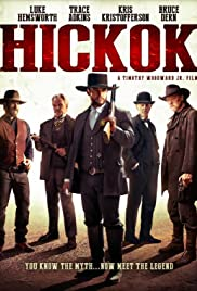 Hickok Poster