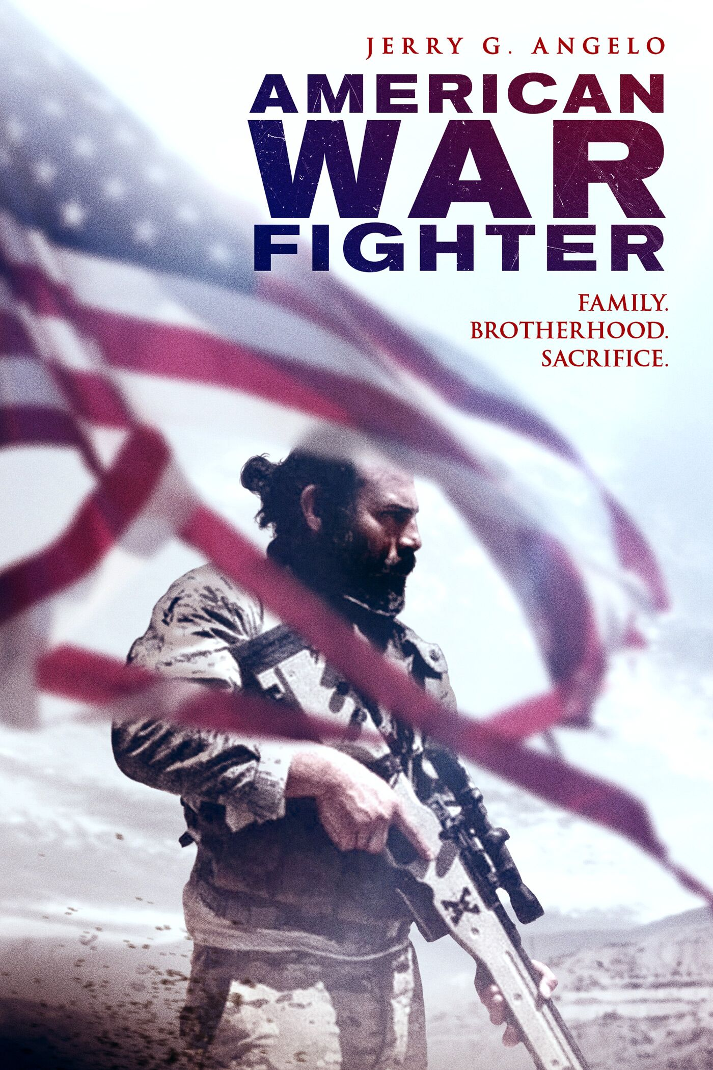 American Warfighter (2018) - IMDb