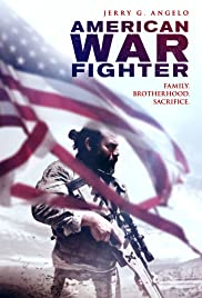 American Warfighter Poster