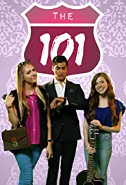 Auditions 101 Poster