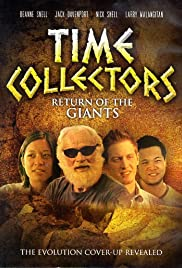 Time Collectors (2012) 1080p