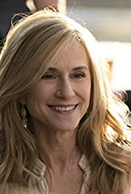 Holly Hunter in Here and Now (2018)