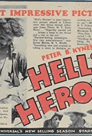 Hell's Heroes (1929) Poster - Movie Forum, Cast, Reviews